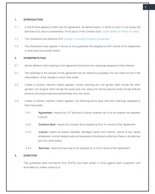 Payment Guarantee Precedent_Page_2