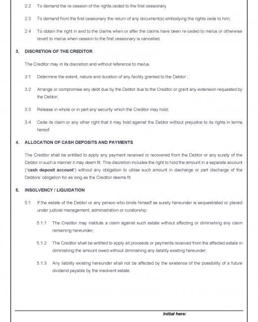 Suretyship Precedent_Page_2